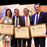 Premios Gran Selección 2018. Foto: José Ramón Márquez // JCCM