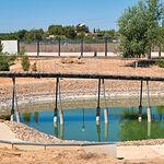 Los humedales castellano-manchegos son algunos de los elementos característicos de la región que están representados  en el Jardín Botánico de Castilla-La Mancha.