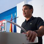Manuel González Ramos, diputado nacional del PSOE por Albacete