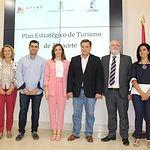 Plan Estratégico del Turismo Albacete.