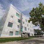 Sede de la Confederación de Empresarios de Albacete (FEDA)