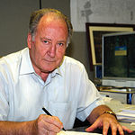 José Luis Moreno, jefe del Servicio de Promoción Empresarial de la delegación de Industria y Tecnología de Albacete.