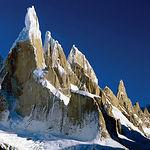 Los glaciares alpinos sufrirán las graves consecuencias del cambio climático.