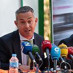 Víctor Hernandéz, director de Relaciones Institucionales de El Corte Inglés