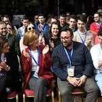 Cospedal Congreso Provincial NNGG Toledo