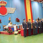 Actos de celebración de la Virgen de Loreto, Patrona del Ejército del Aire.