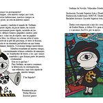 Exposición de ilustración Stefanía Se Novillo