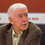 José María Roncero, presidente de la UCE en Albacete.