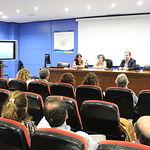 Primera edición de las Jornadas Formativas de Atención Integrada para profesionales organizadas por la Coordinadora de Atención Integrada.