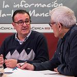 Juan Manuel García García, presidente de la Asociación de Autónomos de FEDA y presidente de la Asociación de Fontaneros, Calefactores y Afines de Albacete