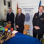 Desarticulada en Albacete una organización que vendía droga en los barrios de 'La Estrella' y 'La Milagrosa'