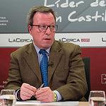 Alberto Gorina, director del Hotel Los Llanos de Albacete