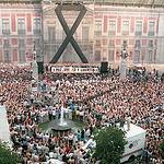 Miguel Ángel Blanco - Memoria y manifestaciones