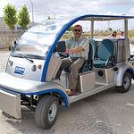 AJUSA ha desarrollado el primer coche propulsado con pila de combustible fabricado totalmente en España.