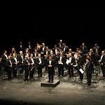 Dirigida por Fernando Bonete, la Banda Municipal de Música del Ayuntamiento de Albacete puso el broche de oro a la Fiesta del Toro más importante celebrada hasta el momento en Castilla-La Mancha.