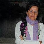 Mª Alicia Carrión Aguilar.