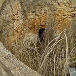 Balsa de la Fuente de Santa Bárbara