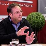 Juan Gabriel Murcia Gómez, vocal de promoción de la Hermandad de Donantes de Sangre de Albacete