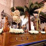 Semana Santa en Ciudad Real.