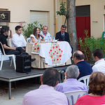 Presentación de las corridas de la Feria de Tarazona de la Mancha