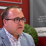 Delfín Córcoles, candidato a la alcaldía de Albacete por VOX