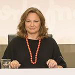 Marta Álvarez, presidenta de El Corte Inglés en la Junta de Accionistas. Foto: COPYRIGHT ANTONIO QUILEZ