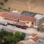 Coop. San Isidro - Albatana