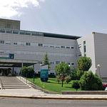 Hospital del Perpetuo Socorro en Albacete