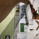 """UCIN ALBACETE denuncia """"juego sucio"""" en los carteles electorales"""