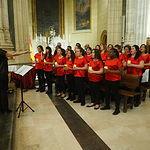 Presentación del Cartel de la Semana Santa de Albacete 2020. Foto: Manuel Lozano Garcia / La Cerca