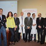 El Área Integrada de Albacete premia a siete a investigadores de Castilla-La Mancha