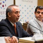 Rafael García Cortés, Director de Fútbol de la Fundación Real Madrid