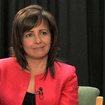 Carmen Oliver Jaquero, Alcaldesa de Albacete.