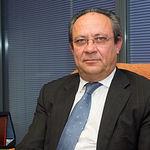 Juan Alfonso Ruiz Molina, consejero de Hacienda y Administraciones Públicas.