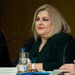 Ana Isabel Lima Fernández, secretaria de Estado de Servicios Sociales