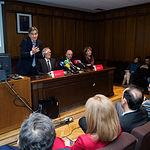 Inauguración Oficina Fiscal