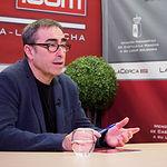 Francisco de la Rosa, secretario general de CCOO Castilla-La Mancha. Foto: Manuel Lozano García / La Cerca