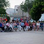 Pregón de Manuel Lozano Serna en las fiestas del barrio Sepulcro-Bolera.