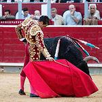 Fotos Feria Taurina - 15-09-18 - José María Manzanares - Fotos María Vázquez