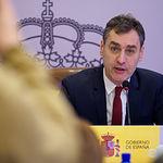 Francisco Tierraseca, subdelegado del Gobierno en Albacete