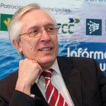 Luis Jiménez, director ejecutivo del Observatorio de la Sostenibilidad en España. Foto: Manuel Lozano García.