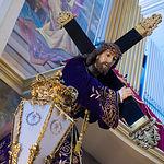 """Paso de """"Nuestro Padre Jesús Nazareno"""" de la cofradía """"Nuestro Padre Jesús Nazareno"""""""
