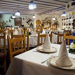 Inauguración de las Jornadas del Puchero 2019 en el restaurante Nuestro Bar