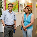 """Presentación del documental """"Unidades de Emergencia Social de Cruz Roja Albacete"""" y entrega del reconocimiento como Empresa Socialmente Responsable de Cruz Roja Albacete al Grupo Multimedia de Comunicación La Cerca"""