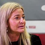 María Eugenia Cuartero Garrido, académica de la Academia de Gastronomía de Castilla-La Mancha. Foto: Manuel Lozano García / La Cerca