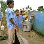 La disponibilidad de agua sobre el Planeta es finita y su accesibilidad es muy variable en cada región de la Tierra.
