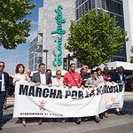 Marcha por la Igualdad en Albacete