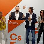 """Girauta (Cs) dice a PP que el pueblo español le ha pasado una """"factura histórica"""": """"Ha entrado en caída libre"""""""