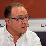Gerardo Gutiérrez Ardoy, funcionario de la Junta de Comunidades de Castilla-La Mancha y profesor de la UCLM.