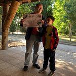 Día Mundial del Medio Ambiente en el Centro de Educación Ambiental de Albacete.